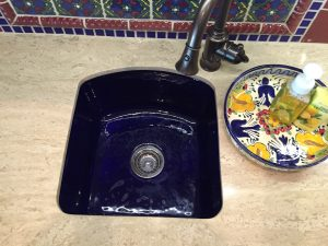 Kitchenette Sink1